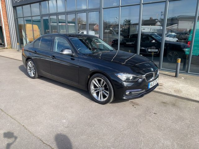2017 BMW 3 Series 320d Sport - Picture 3 of 11