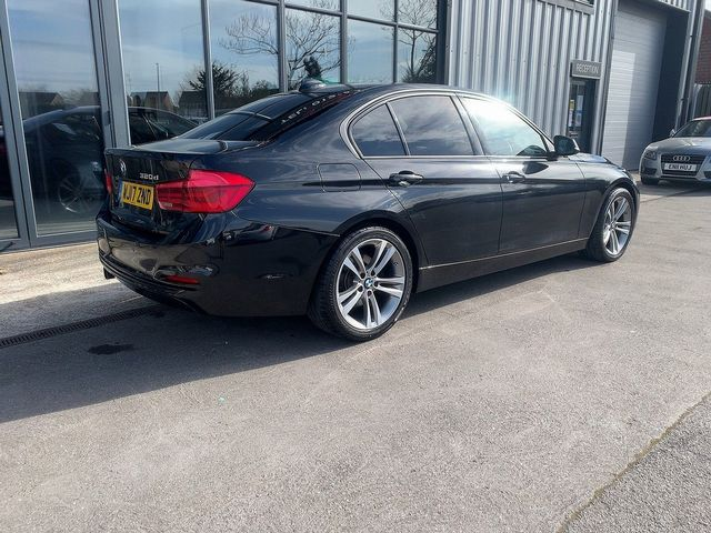 2017 BMW 3 Series 320d Sport - Picture 4 of 11