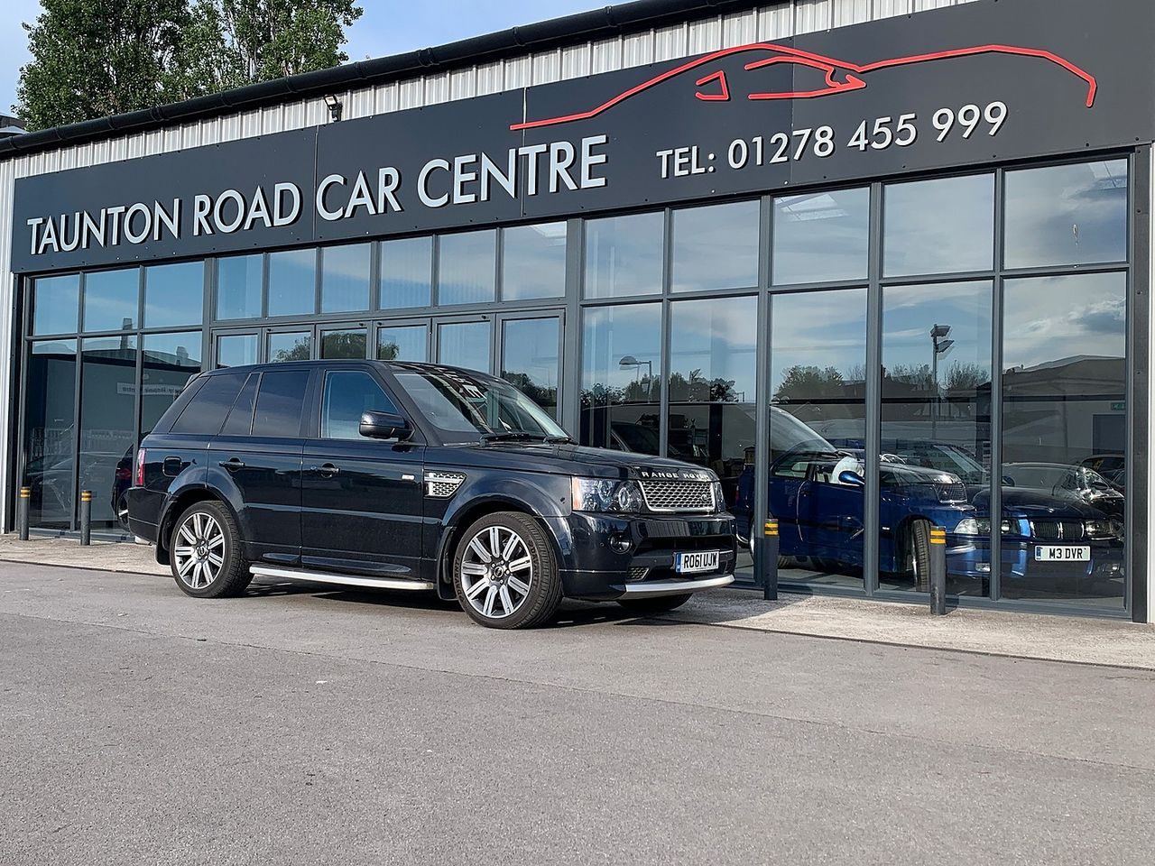 2011 LAND ROVER Range Rover Sport 3.0 SDV6 Autobiography Sport - Picture 1 of 7