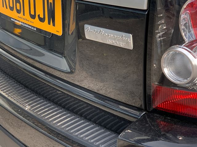 2011 LAND ROVER Range Rover Sport 3.0 SDV6 Autobiography Sport - Picture 4 of 7