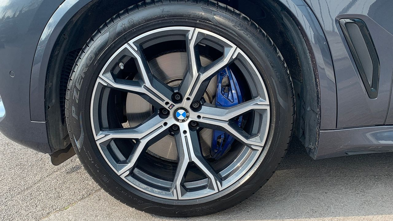 2019 BMW X5 xDrive 30d M Sport - Picture 10 of 27