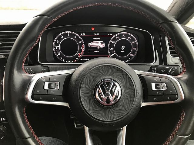 2018 VOLKSWAGEN Golf GTI Performance 2.0 245PS TSI - Picture 13 of 23