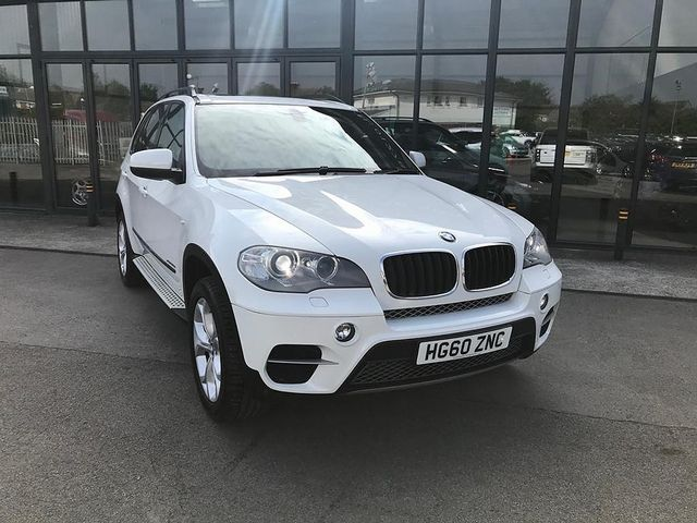 2011 BMW X5 xDrive30d SE - Picture 1 of 12