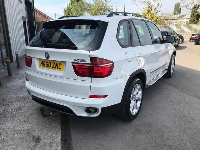2011 BMW X5 xDrive30d SE - Picture 4 of 12