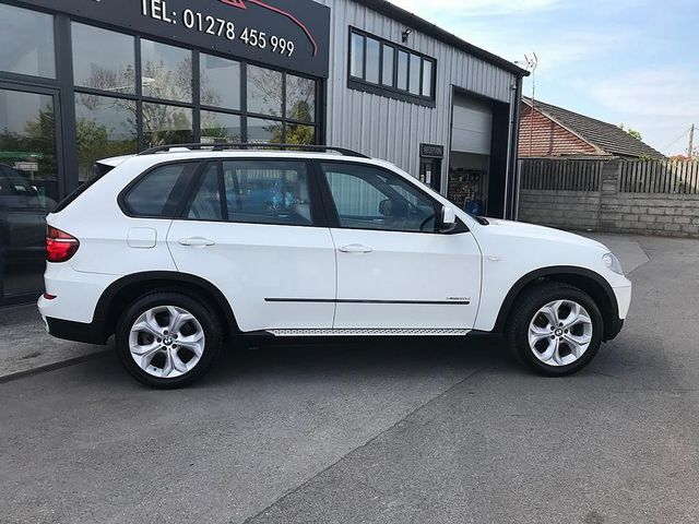 2011 BMW X5 xDrive30d SE - Picture 5 of 12