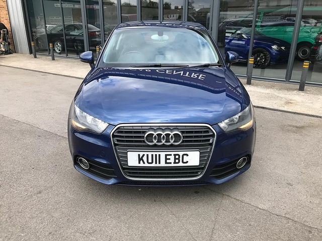 2011 AUDI A1 1.6 TDI Sport 105PS - Picture 3 of 19