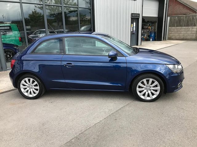 2011 AUDI A1 1.6 TDI Sport 105PS - Picture 6 of 19