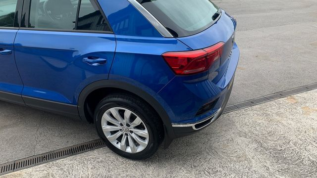2018 VOLKSWAGEN T-Roc SE 1.6 TDI 115 PS 6-speed manual - Picture 3 of 21