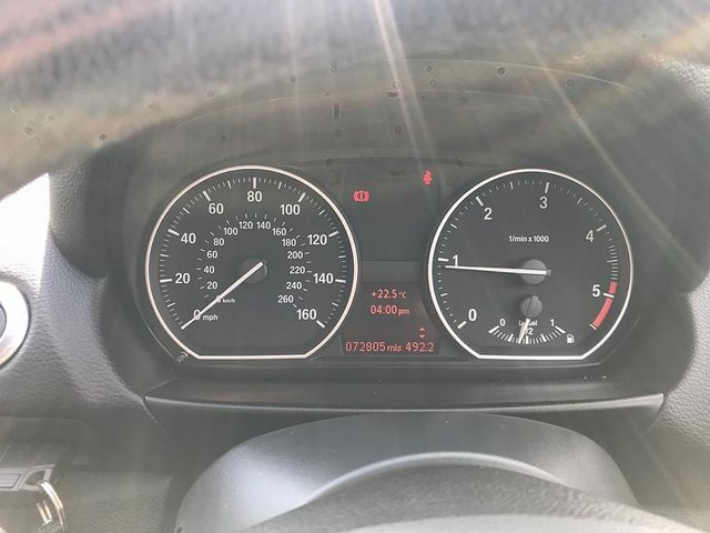 2008 BMW 1 Series 120d SE - Picture 11 of 12