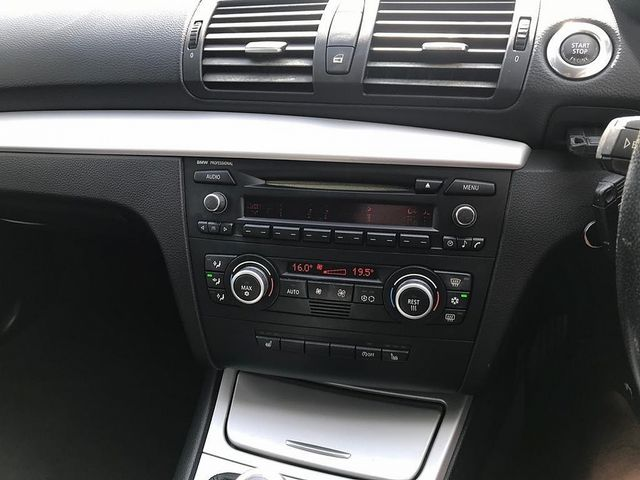 2008 BMW 1 Series 120d SE - Picture 12 of 12