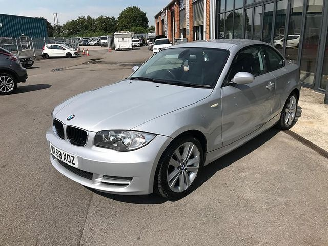 2008 BMW 1 Series 120d SE - Picture 4 of 12