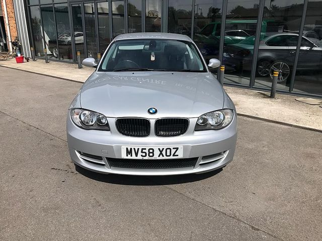 2008 BMW 1 Series 120d SE - Picture 5 of 12