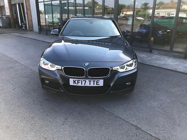 2017 BMW 3 Series 330d M Sport - Picture 3 of 14