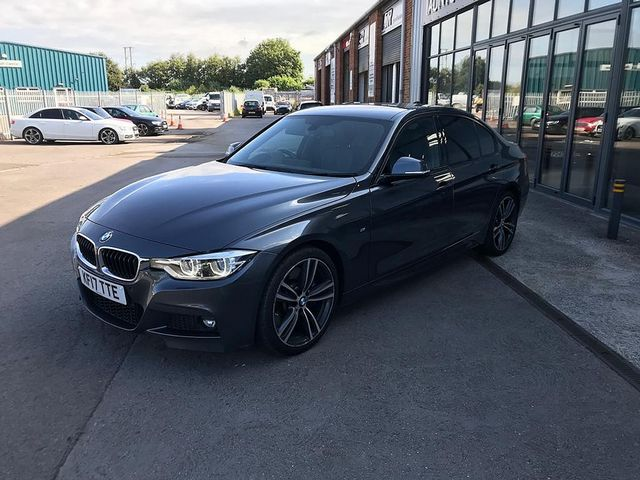 2017 BMW 3 Series 330d M Sport - Picture 7 of 14