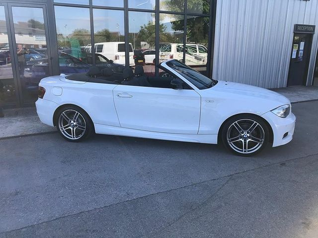 2013 BMW 1 Series 118d Sport Plus Edition - Picture 10 of 19