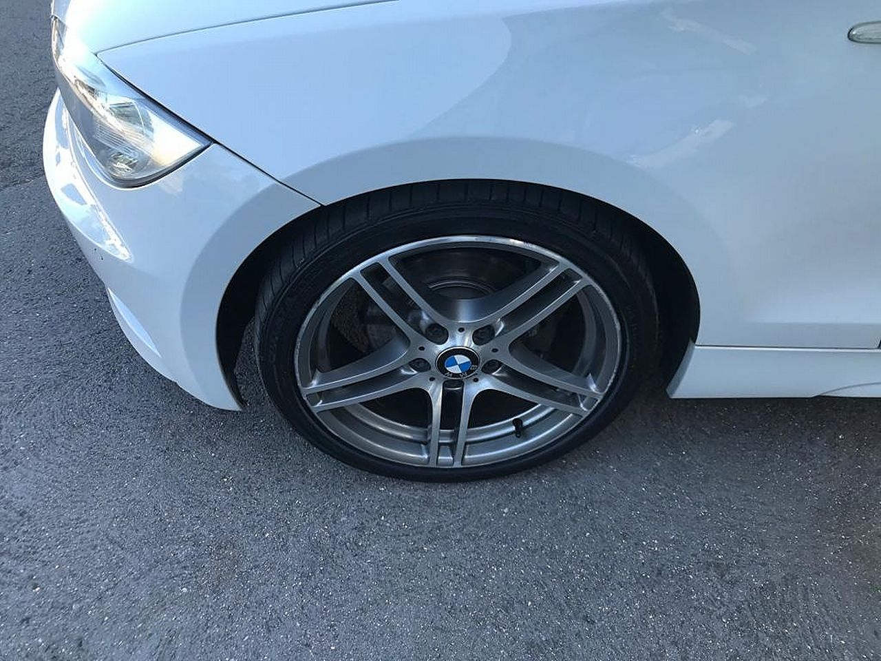 2013 BMW 1 Series 118d Sport Plus Edition - Picture 12 of 19
