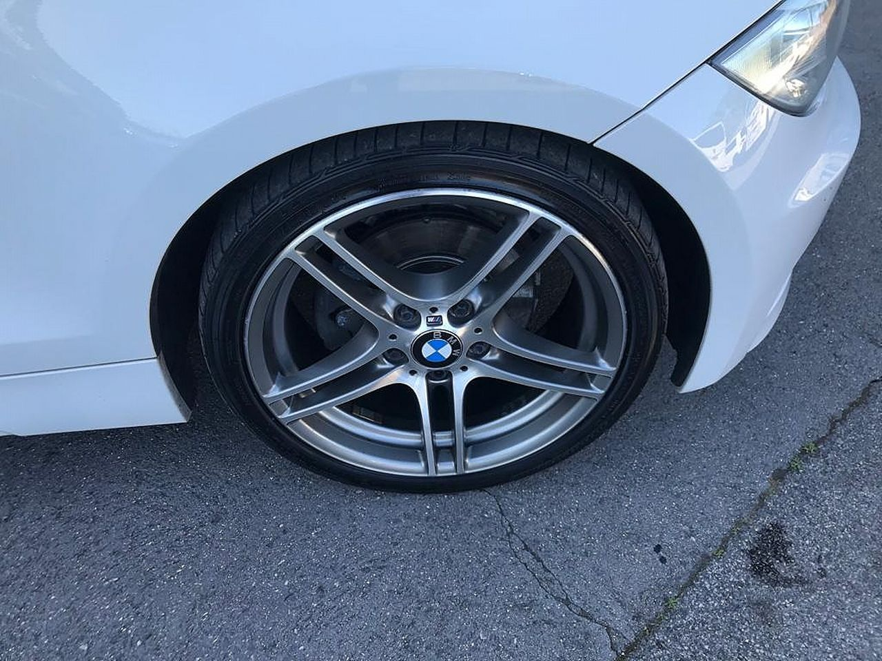 2013 BMW 1 Series 118d Sport Plus Edition - Picture 13 of 19