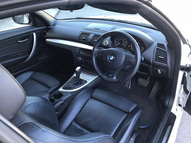 2013 BMW 1 Series 118d Sport Plus Edition - Picture 15 of 19