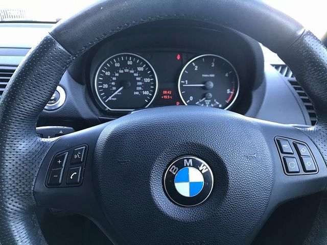 2013 BMW 1 Series 118d Sport Plus Edition - Picture 19 of 19