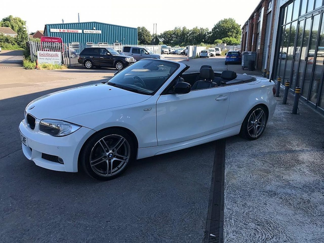 2013 BMW 1 Series 118d Sport Plus Edition - Picture 7 of 19