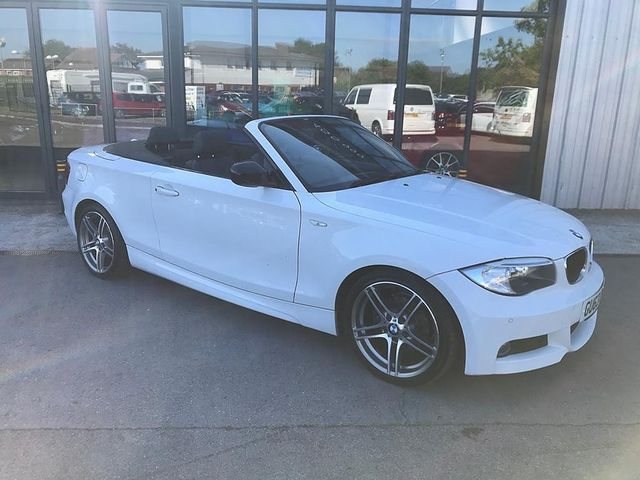 2013 BMW 1 Series 118d Sport Plus Edition - Picture 8 of 19