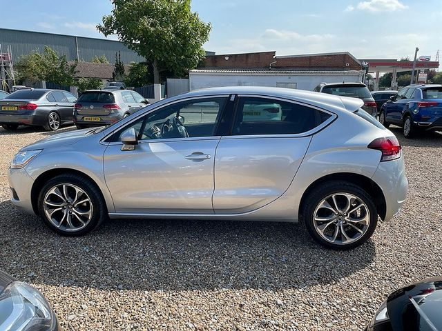 2013 CITROEN DS4 DStyle e-HDi 115 Airdream EGS6 - Picture 7 of 13