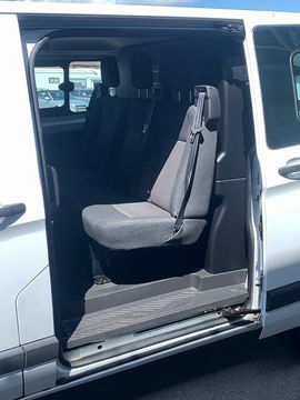 2017 FORD Transit Custom Crew Cab 2.0TD 105PS 270 FWD L1 - Picture 5 of 11