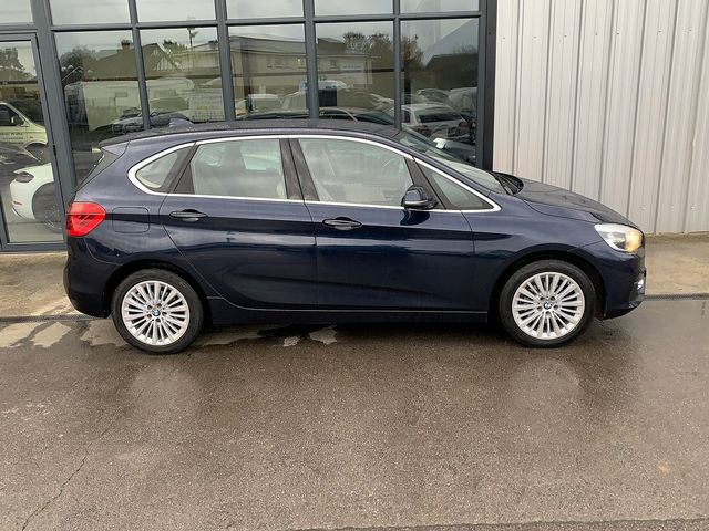 2015 BMW 2 Series Active Tourer 218i Luxury - Picture 3 of 9