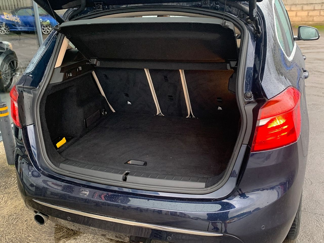 2015 BMW 2 Series Active Tourer 218i Luxury - Picture 6 of 9