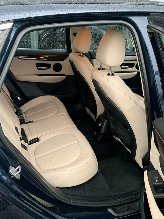 2015 BMW 2 Series Active Tourer 218i Luxury - Picture 8 of 9