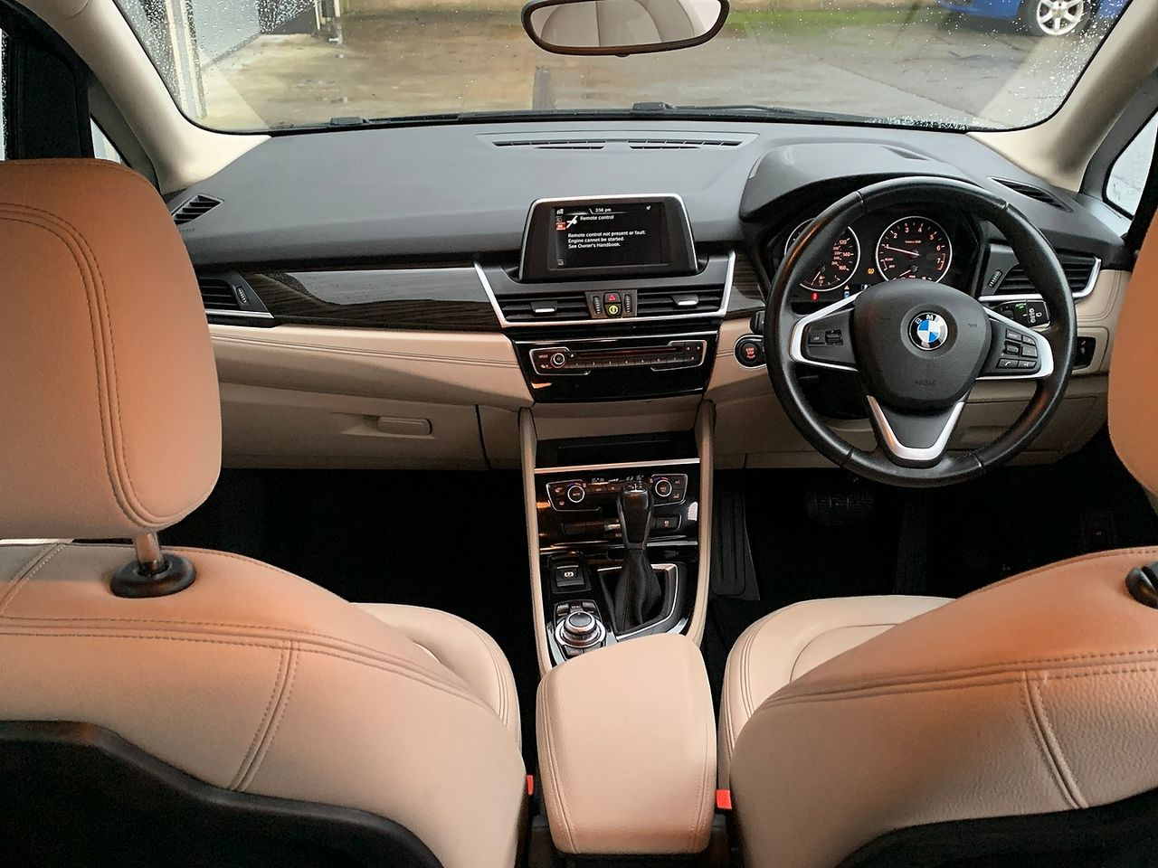 2015 BMW 2 Series Active Tourer 218i Luxury - Picture 9 of 9